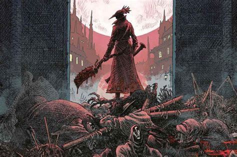 Amazing Bloodborne 2 reveal for fans ahead of Sony PSX