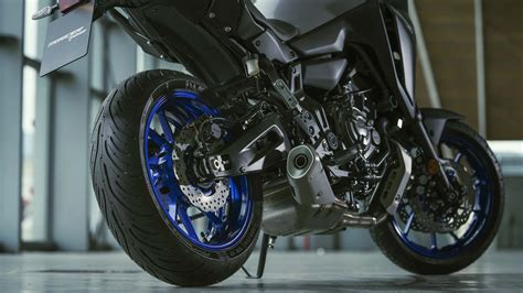 You Will Probably Never See the New Yamaha Tracer 700