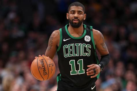 NBA Injury Update: Celtics Kyrie Irving Expected Back
