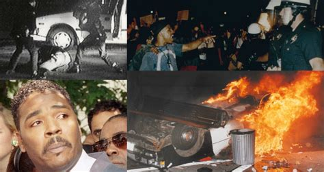 What caused the LA Riots? We answer 8 questions on the