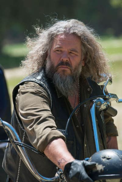 Note to fans: He is not really Bobby Munson – Orange