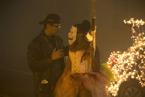 The Purge: Election Year Pics And Clips - Blackfilm