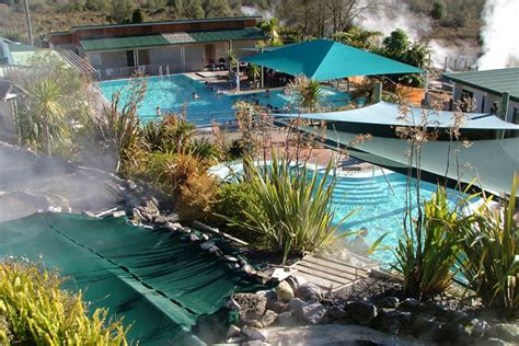 Prices and Combos, Pool Admission, Thermal Hot Pools