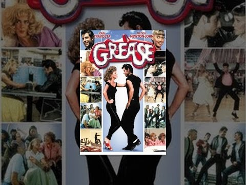 Modern Rock N Roll Theme Show - Think Glee Meets Grease