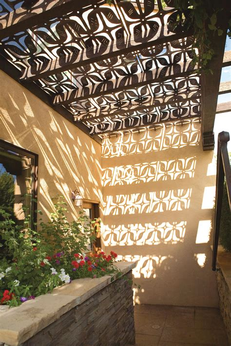 Parasoleil Architectural Panels | Remodeling | Outdoor