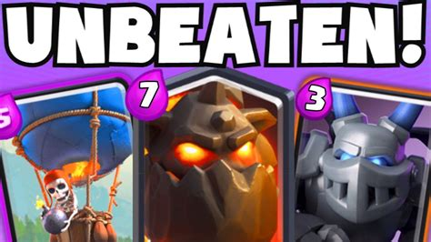 NEW UNDEFEATED LAVALOON AIRFECTA DECK STRATEGY   Clash