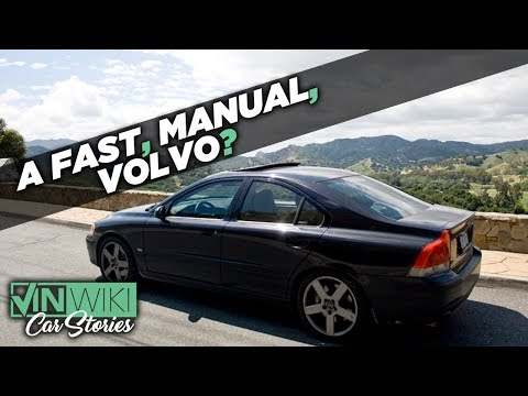 The Volvo S60 and ETK K Series   BeamNG