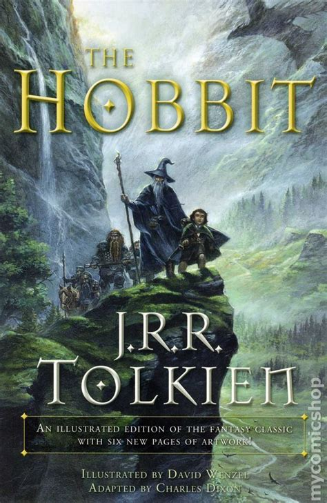 The prequel to LotR - The Hobbit is written more for