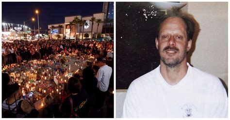Why did Las Vegas shooting happen? What made Stephen