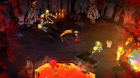 Supergiant Games' Hades to enter Steam Early Access on