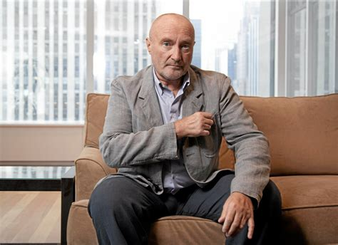Happy Birthday Wishes Go Out To GENESIS's Phil Collins