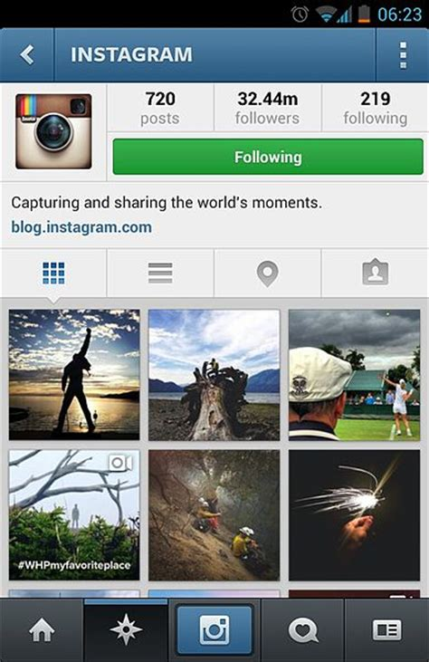 How to Grow Your Instagram Account in Five Steps - Search
