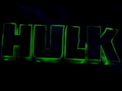 Hulk (2003) Movie Recap @ the agony booth : obsessing over