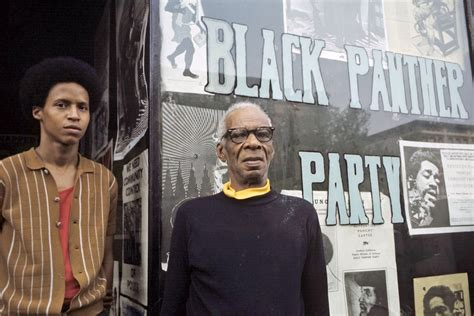 New York's Harlem in July 1970 | Earthly Mission