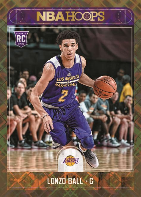 2017-18 NBA Basketball Cards Season Preview - What are you