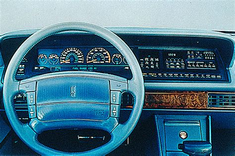 1991-96 Oldsmobile Ninety Eight | Consumer Guide Auto