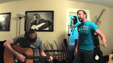 Shinedown - 45 (Acoustic Cover) - YouTube
