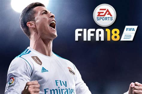 Huge GAME news for FIFA 18 fans who want EA Sports new