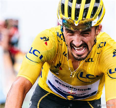 Alaphilippe after Tour stage 15: 'I'm not disappointed, I