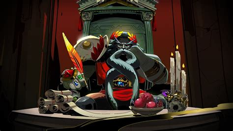 Supergiant Games Brings The Chaos Update To Hades
