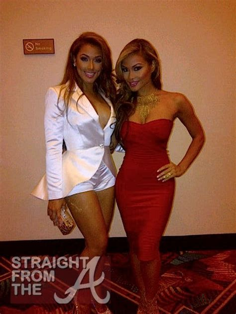 Shantel Jackson and Friend - Straight From The A [SFTA