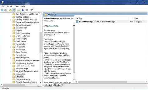 Don't Use OneDrive? This Is How You Disable It in Windows