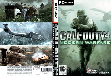 Download Free Games Here: CALL OF DUTY MW4