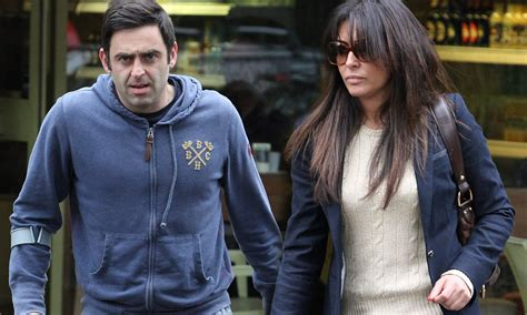 Snooker star Ronnie O'Sullivan dating Footballer's Wives