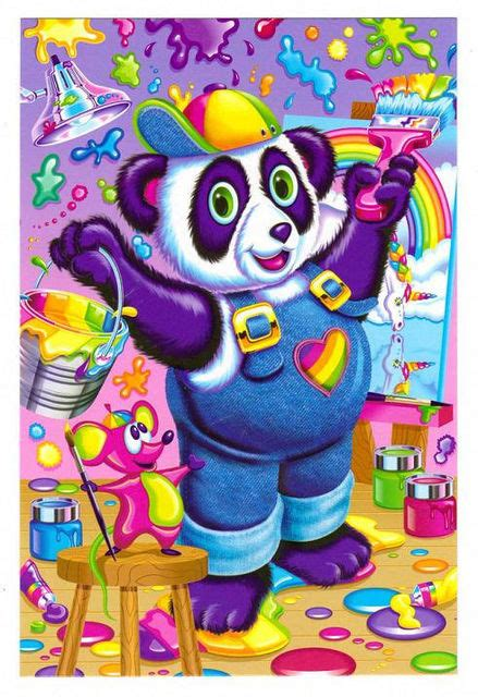 32 of Lisa Frank's colorful characters, ranked by