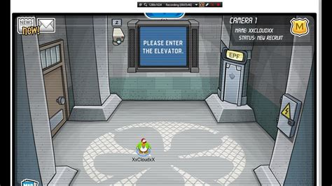 How to Become an EPF Agent in Club Penguin Rewritten
