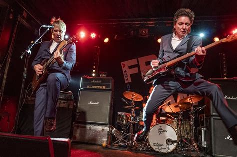From The Jam's Settings Sons at Oxford Town Hall