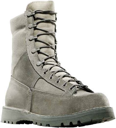 Danner USAF Sage Waterproof Insulated Military Boots - 26063