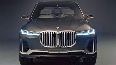 2019 BMW X8: Design, Review, Price - 2019-2020 New Best SUV