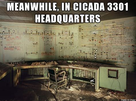 CICADA 3301 2014 PUZZLE FACTS THE END JOKES - Uncovering