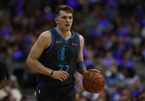 NBA Update: 2019 All-Rookie Team Revealed; Doncic, Young
