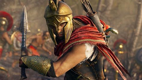 Assassin's Creed Odyssey's Season Pass Includes an AC 3