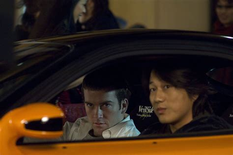 L² Movies Talk: The Fast and the Furious: Tokyo Drift