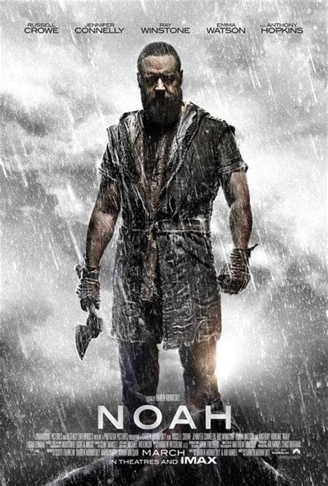 Noah | On DVD | Movie Synopsis and info