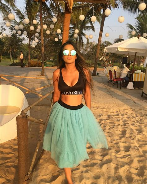 Nia Sharma Hot & Sexy Wallpapers & 1080p HD Images