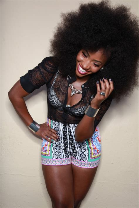 Teyonah Parris Wants to See Into the Future | Sharp Magazine