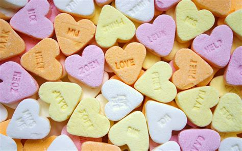 Wallpaper Candy, Love hearts, HD, Photography, #4119