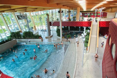 Les Thermes - Visit Luxembourg