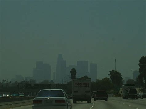 Bad Air Days are Good for Clean Transportation