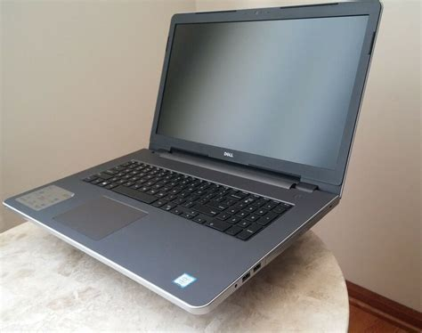 New Dell Inspiron 17 5000 5759 FULLY LOADED 17