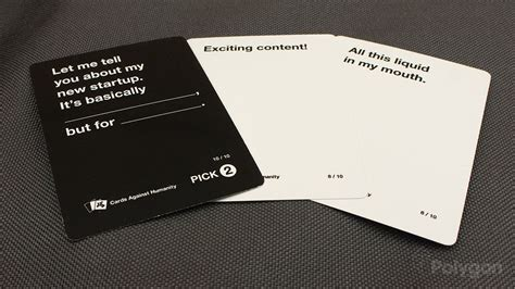 Cards Against Humanity is free online starting this