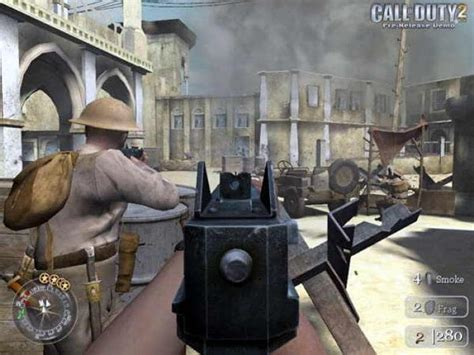 Call of Duty 2 - Download