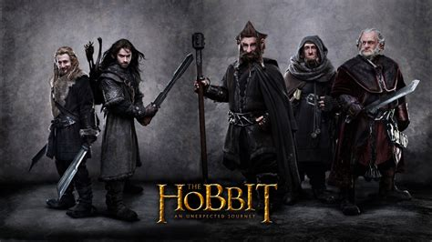 The Hobbit An Unexpected Journey Wallpapers | HD