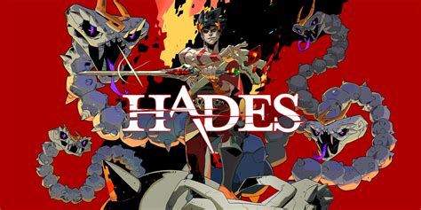 Hades launches today on Nintendo Switch | Nintendo Wire